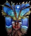 Gaia Mask
