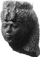 Queen Tiye