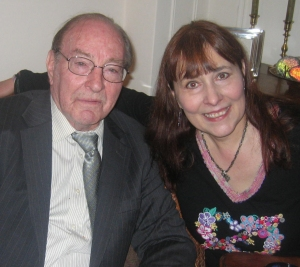 Dr. Edgar Mitchell and Me